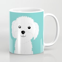It is a puppy - National Puppy Day Coffee Mug