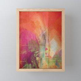 Fallen Empires Framed Mini Art Print
