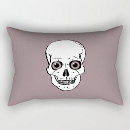 Skull: Monster Mash Rectangular Pillow