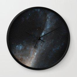 Starbursts in Virgo - The Beautiful Universe Wall Clock