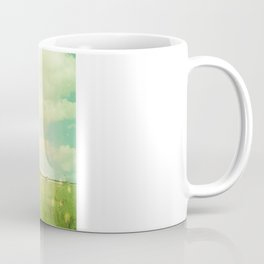 Highway to the Sky Coffee Mug