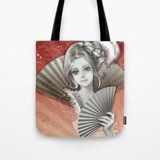 My Antoinette Tote Bag