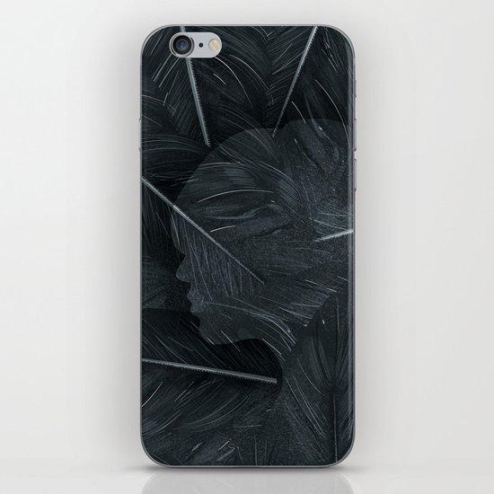 Ornithology-B iPhone Skin