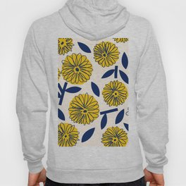 Floral_blossom Hoody