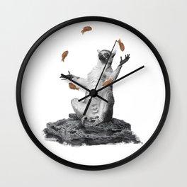 Domenico Wall Clock