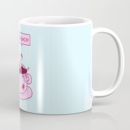 Tea Minator Coffee Mug