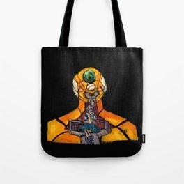 Eva! Tote Bag
