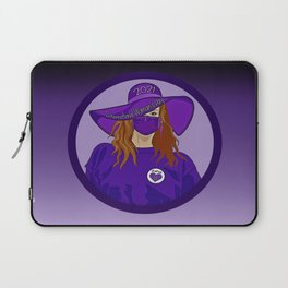 Int. Woman's Day 1 Laptop Sleeve