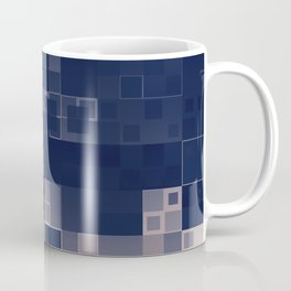 Cubeboard N2 Coffee Mug
