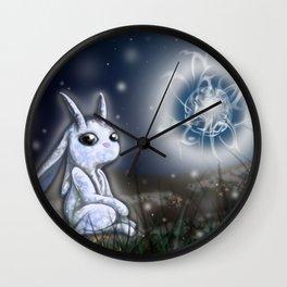 On That Fateful Night... Wall Clock