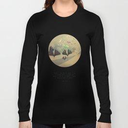 phoenix-like Long Sleeve T-shirt