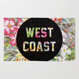West Coast Rug