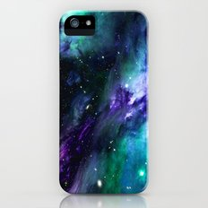 Astro Nebula Slim Case iPhone (5, 5s)