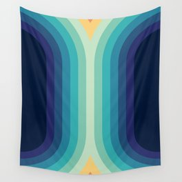 Retro Smooth 001 Wall Tapestry