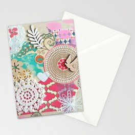 Pockets of Happiness Stationery Cards