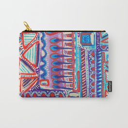 Rule of Threes Carry-All Pouch