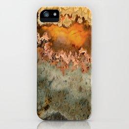 Idaho Gem Stone 5 iPhone Case