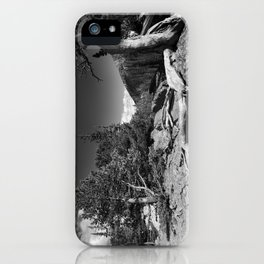 The Loch, Rocky Mountain national park iPhone Case