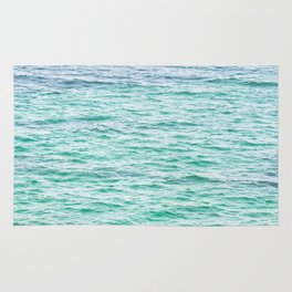 Sea surface Rug