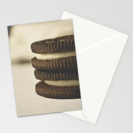 oreos Stationery Cards