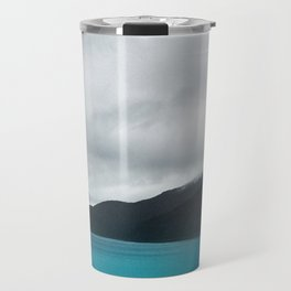 The Waters And The Wild Travel Mug