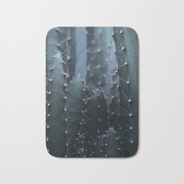 DARK PLANTS - CACTUS Bath Mat