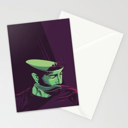 Enemy - Alternative movie poster Stationery Cards