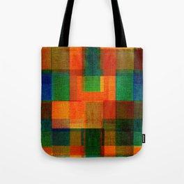 Decor colors - Tote Bag