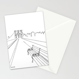 Take Our Time Stationery Cards