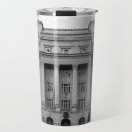 City Hall Travel Mug