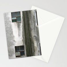 Paint It as You Think It  Stationery Cards