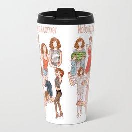 Dirty Dancing - New version Travel Mug