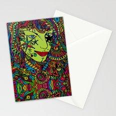Gypsy Boom Stationery Cards