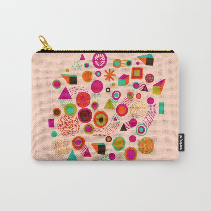 Galaxies III Carry-All Pouch