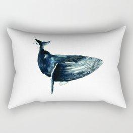 Gloria. Rectangular Pillow