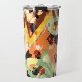 Aquila III Travel Mug