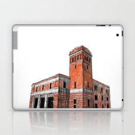 FIRE STATION NO. 3 Laptop & iPad Skin