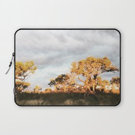 I Love South Africa Laptop Sleeve