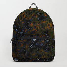Solar Activity Backpack