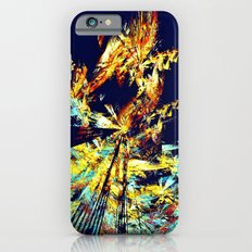 Butterfly Paradise iPhone 6s Slim Case