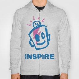 Inspire Hoody