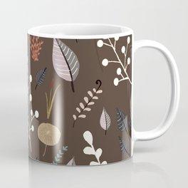 floral dreams 3 Coffee Mug