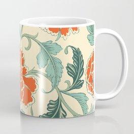 Chinese peony Coffee Mug