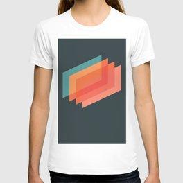 Horizons 01 T-shirt