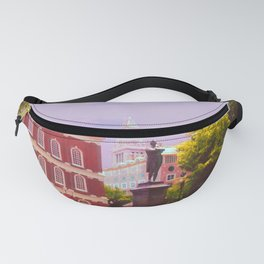 Faneuil Hall Fanny Pack