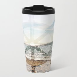 Wheel Travel Mug