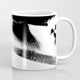 Black Door 1 Coffee Mug