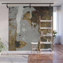 Klimt art Stylization Wall Mural