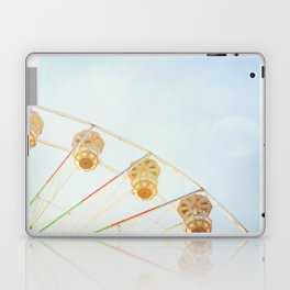 Ferris Wheel II Laptop & iPad Skin