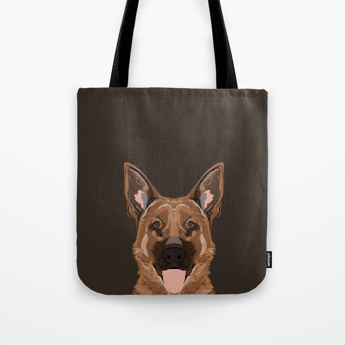Skylar German Shepherd Gifts For Dog People Dog Lover Gifts German